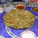 cuisine traditionnelle du Moyen Atlas
