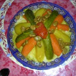 cuisine traditionnelle marocaine