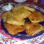repas au gîte cuisine traditionnelle