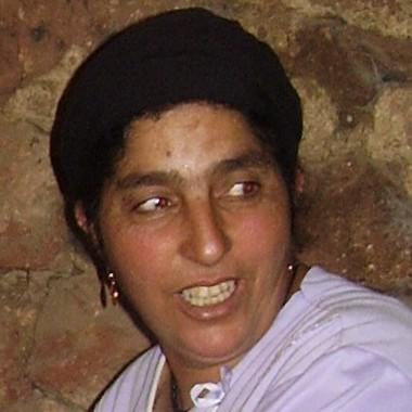 Fatima, la mère