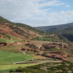Gîte de la Gorge Maroc