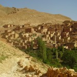 Village amazigh