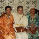 Mariage traditionnel