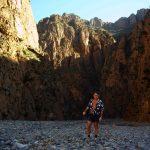 Treck dans le Djebel Ayachi